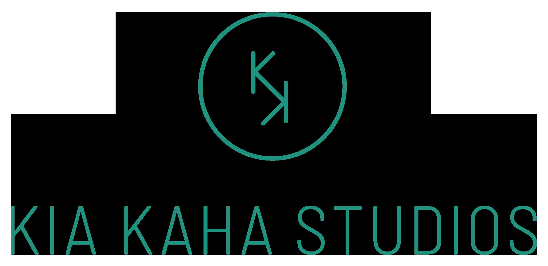 Kia Kaha Studios