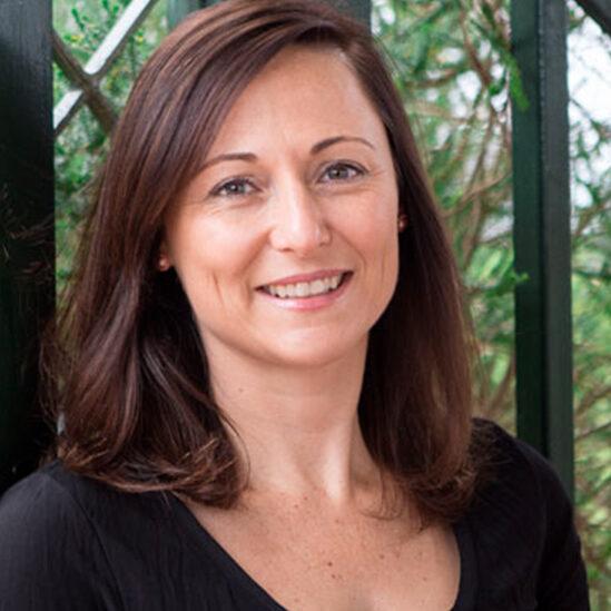 Rachel Massey